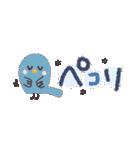 ✳︎北欧✳︎小鳥の毎日スタンプ✳︎(個別スタンプ:29)