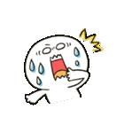 まるぴ★LINE公認コラボ(個別スタンプ:12)