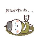 うさぎの大人可愛いスタンプ♥秋♥(個別スタンプ:31)