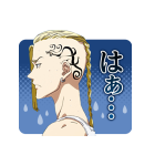 東京リベンジャーズ 第2弾(個別スタンプ:12)