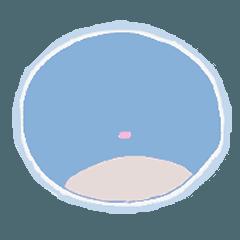 [LINEスタンプ] ペンのワイスタ