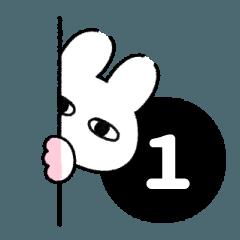 [LINEスタンプ] ちょろ飯ちゃん #1